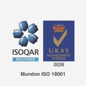 Mundon-ISO-18001
