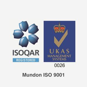 Mundon-ISO-9001