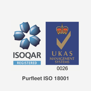 Purfleet-ISO-18001