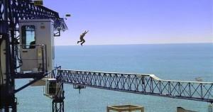 Bond To Cranes