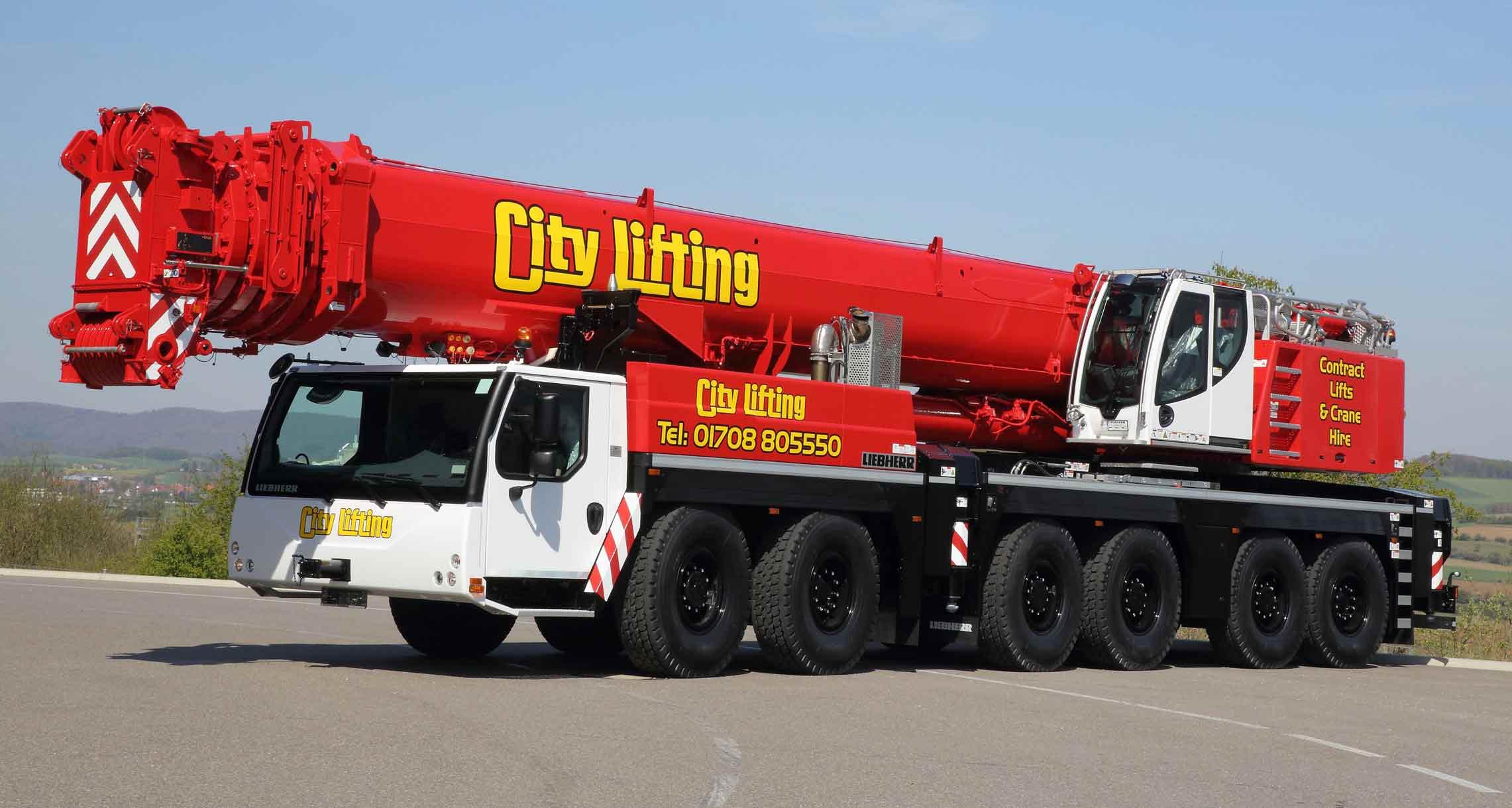 Crane Pictures crane hire / crane hire cost / crane hire london | city lifting