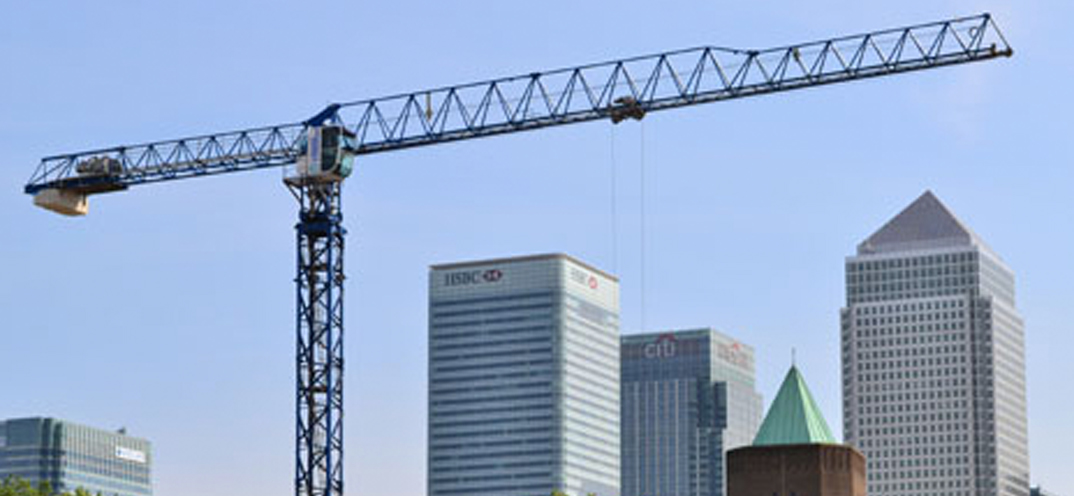 Tower Crane Hire | Tower Crane Cost | City Lifting